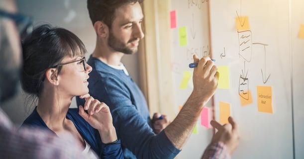 Design Thinking: complexe vraagstukken wél oplossen