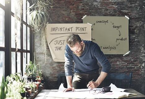 Hoe zet je ideeën om in succesvolle innovaties?