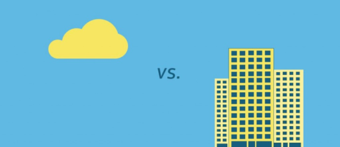 Cloud vs Hosted PBX Systems
