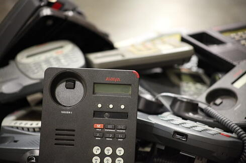 Avaya's Financial problems set to continue through 2018