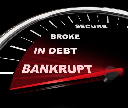 Avaya declares chapter 11 bankruptcy