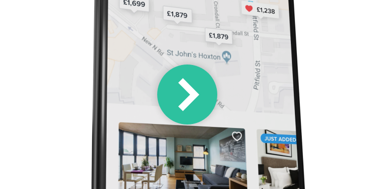 How it Works - The Movebubble App for Renters