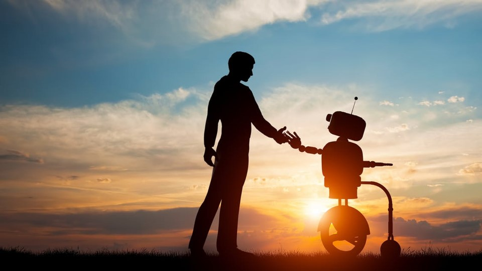 The gap between Hype and Hope. What you need to know today about Artificial Intelligence in the DAM world!