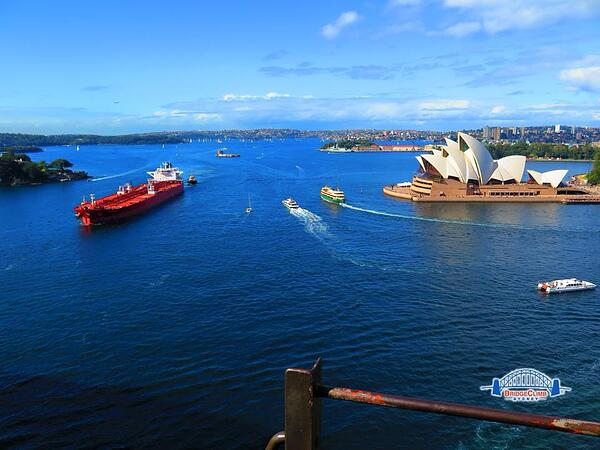 Rolling Out DAM to Australia: Life as a Change Manager