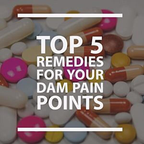 Top 5 Remedies For Your Digital Asset Management Pain Points