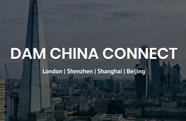 Victor Lebon interviewed by DAM China Connect