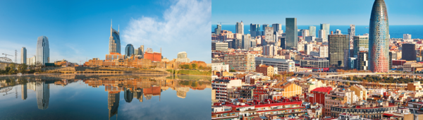 Join ICP at Aprimo Sync! 2019 in Nashville and in Barcelona!