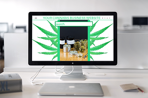 3 Vital Ways to Improve Your Cannabis Business Website