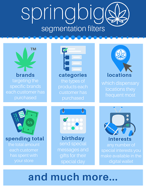 How To Market Your Dispensary Using Customer Persona Segmentation