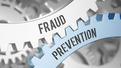 6 Pronged Strategy Fraud Prevention