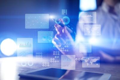Digital Fulfillment banking technology
