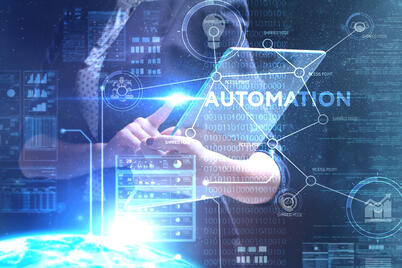 credit underwriting automation