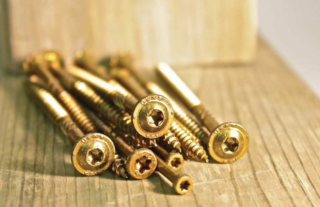GRK screws 2