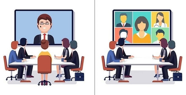 Web Vs Video Conferencing which one should you use?
