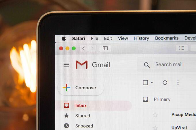 The 10 Commandments of Email Etiquette