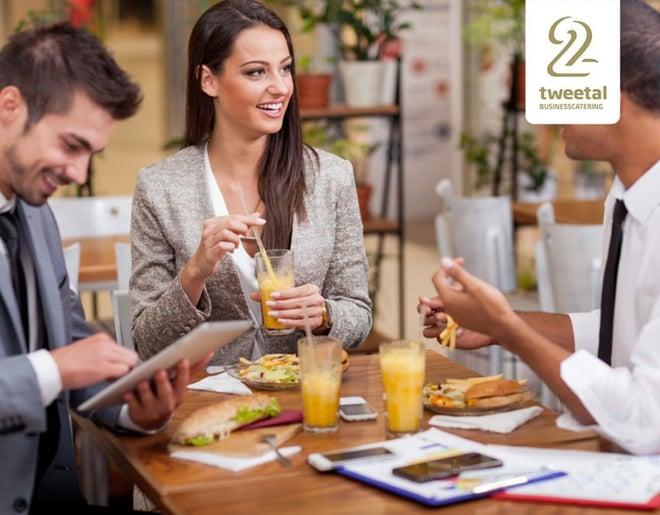 Tweetal vernieuwd bedrijfsrestaurant Regio Twente