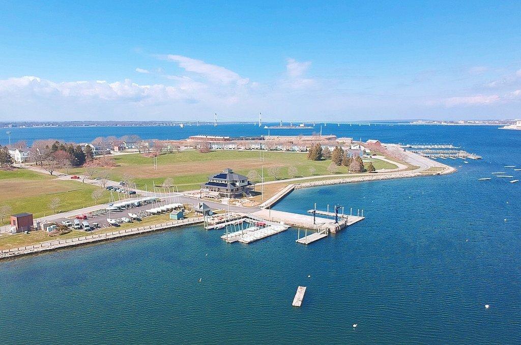 Siren Marine Announces Partnership With Sail Newport