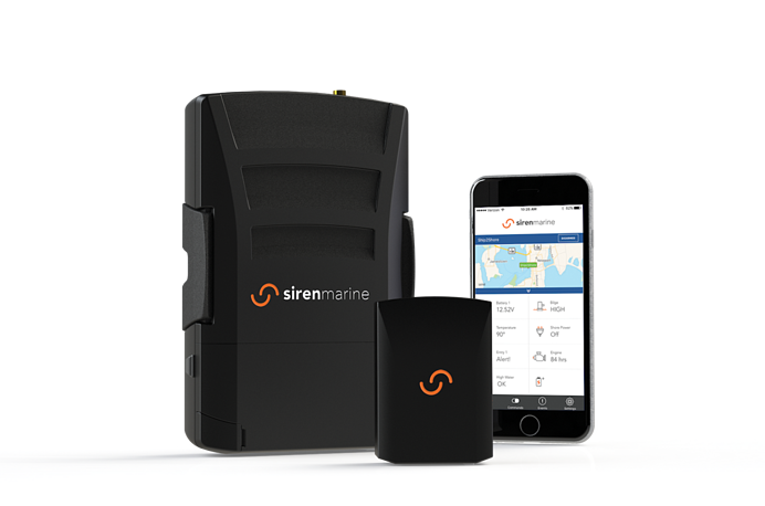 Siren Marine Launches Next Wave of Connected Boat™ Technology With Affordable, Easy-to-Install MTC™ System