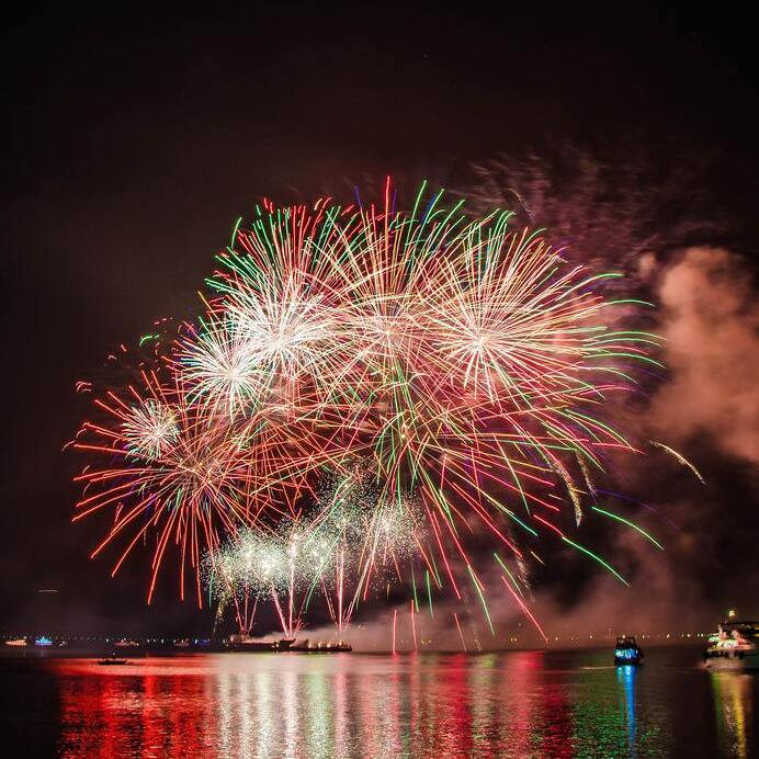 4 Things to Know for a Great Fourth of July Weekend on the Water