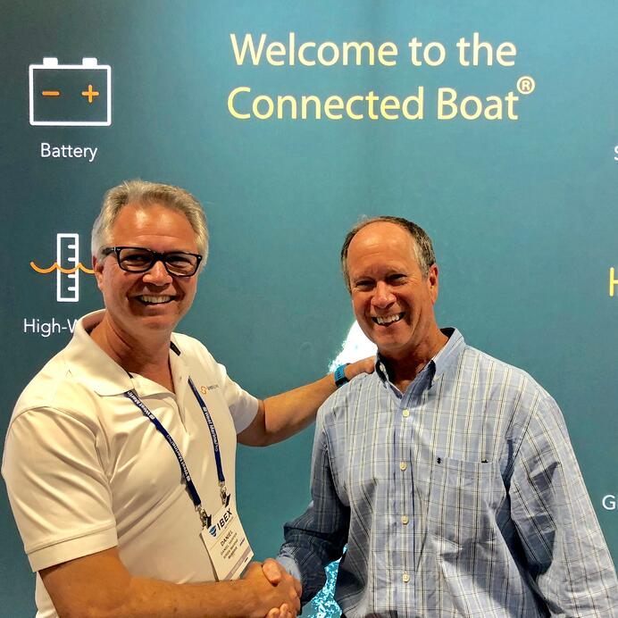 Siren Marine Hires Phil Gaynor as Vice President, Product Management