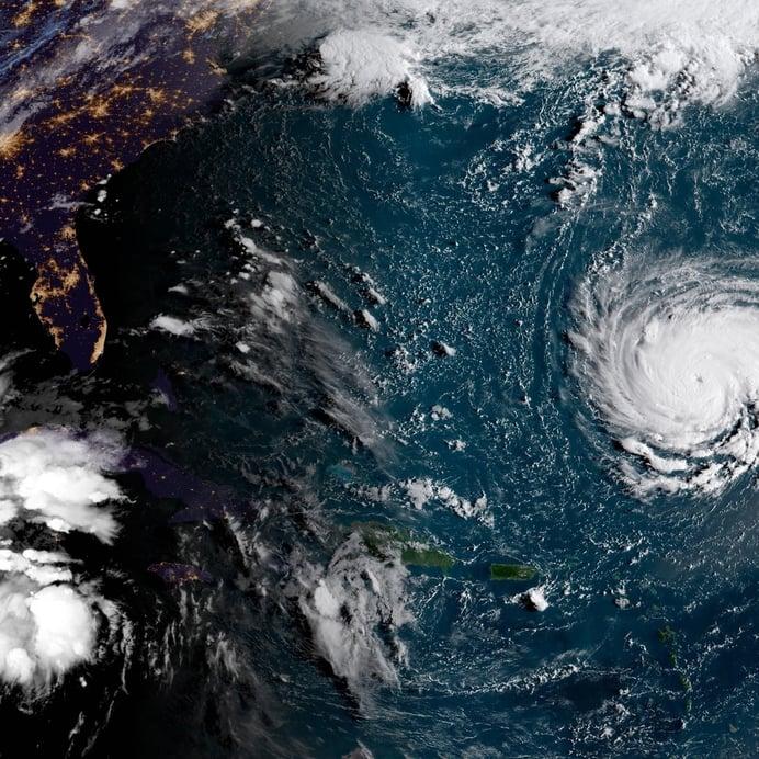 Hurricane Season Has Arrived