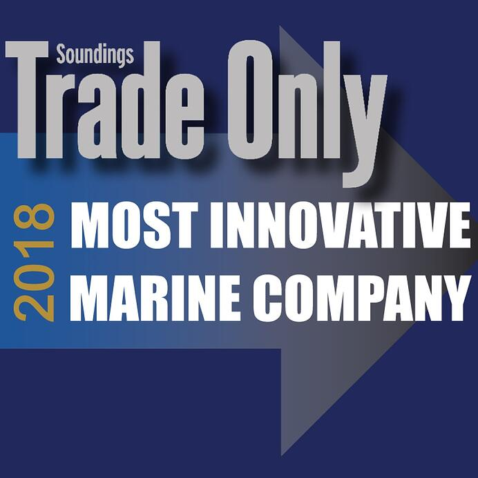 2018 Most Innovative Marine Company Award Winners