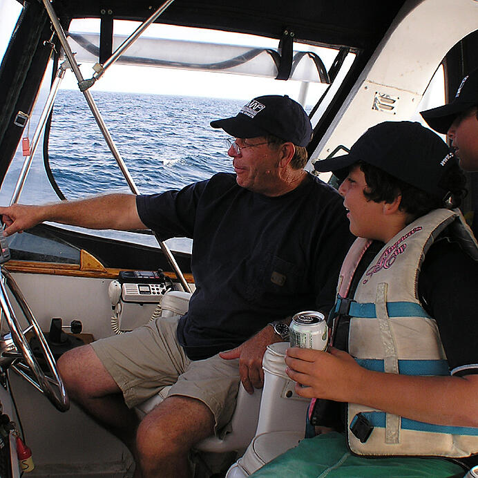 New Year's Resolutions for Boaters