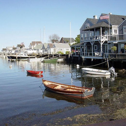 48 Hours In Nantucket