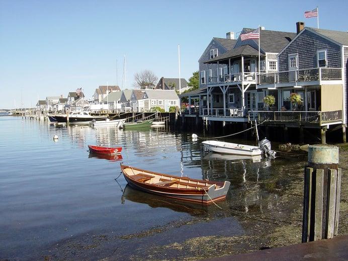 48 Hours In Nantucket