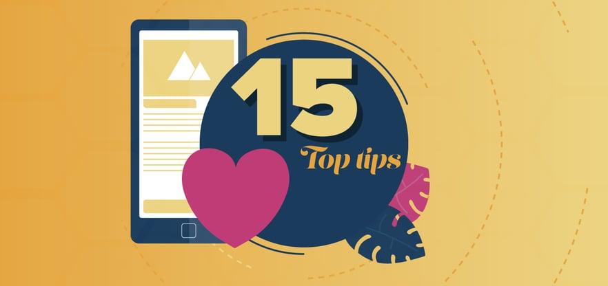 15-top-tips