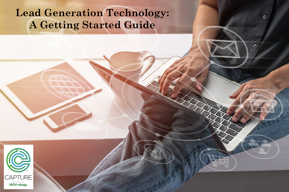 lead generation technology (2 of 5)