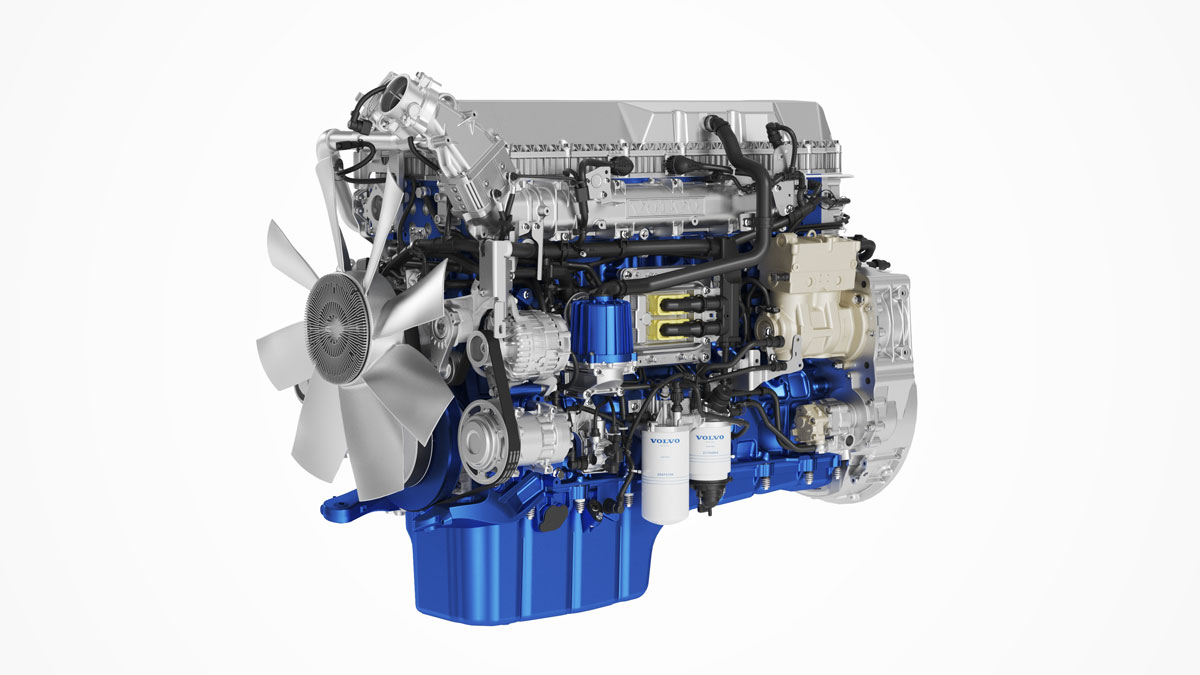 Engine technology: A look at the fundamentals