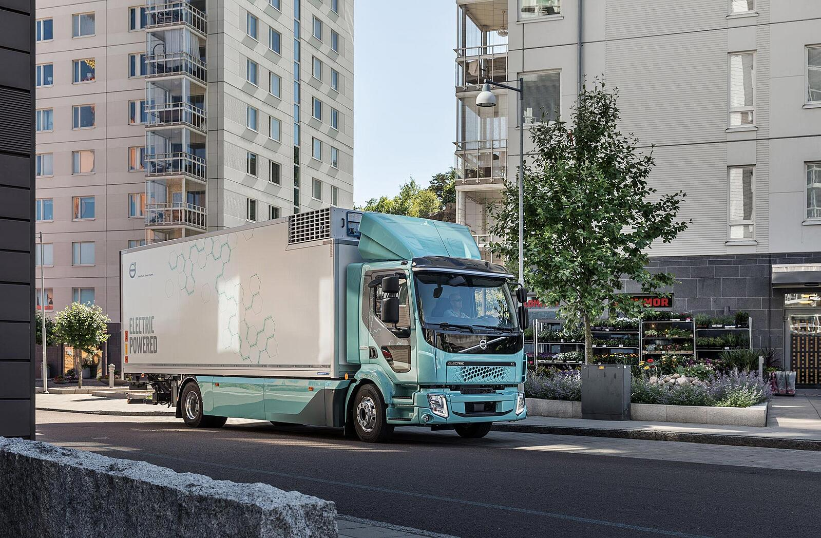 Electric trucks might go mainstream sooner than you think. Here is why.