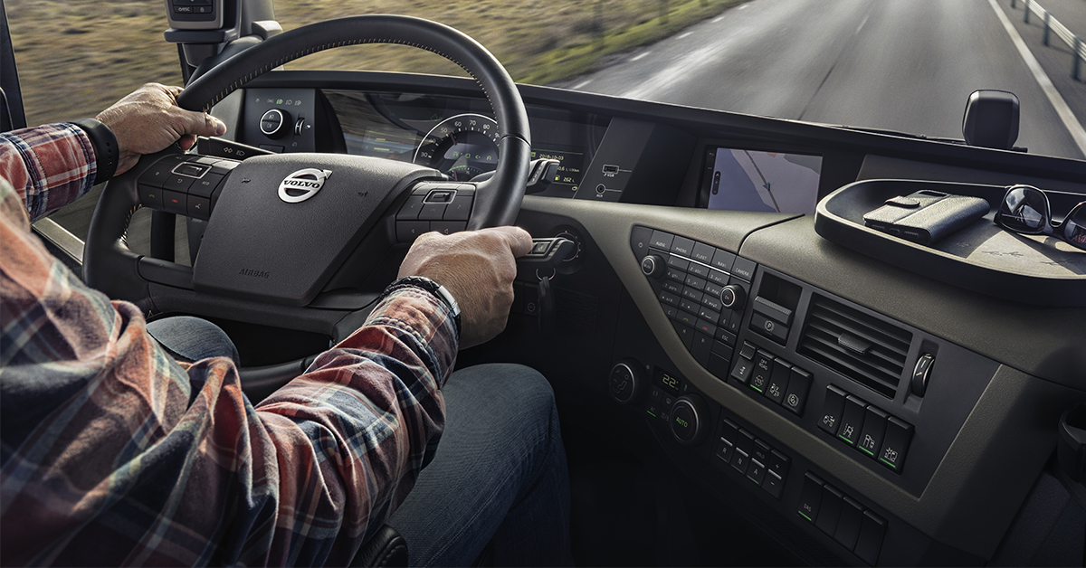 How can the trucking industry address driver shortage?