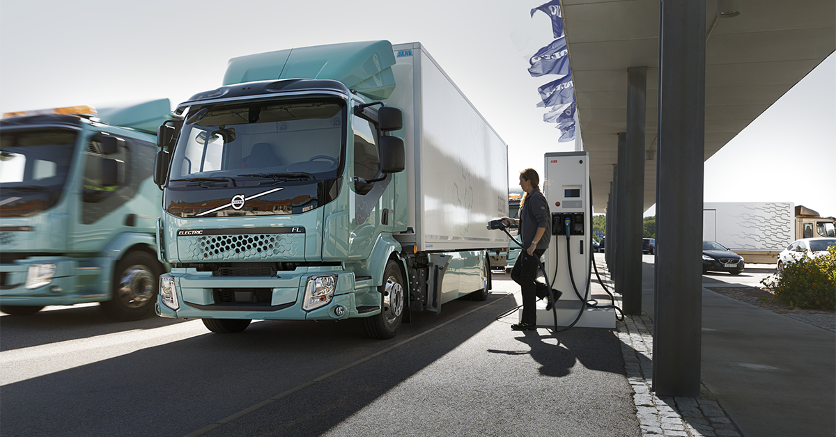 Should you buy an electric truck?