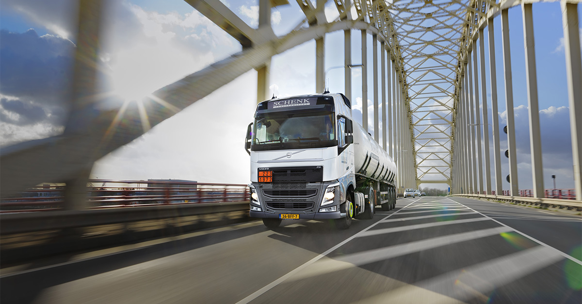 Are lightweight trucks right for your operations?