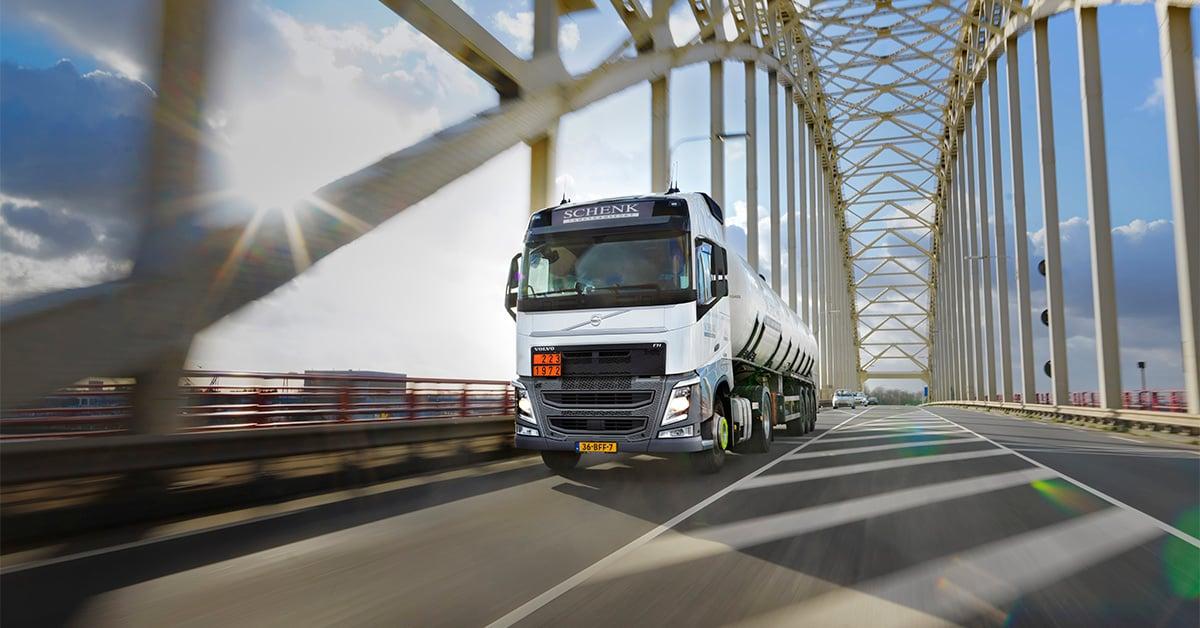 Er lette lastvogne det rigtige til din drift?