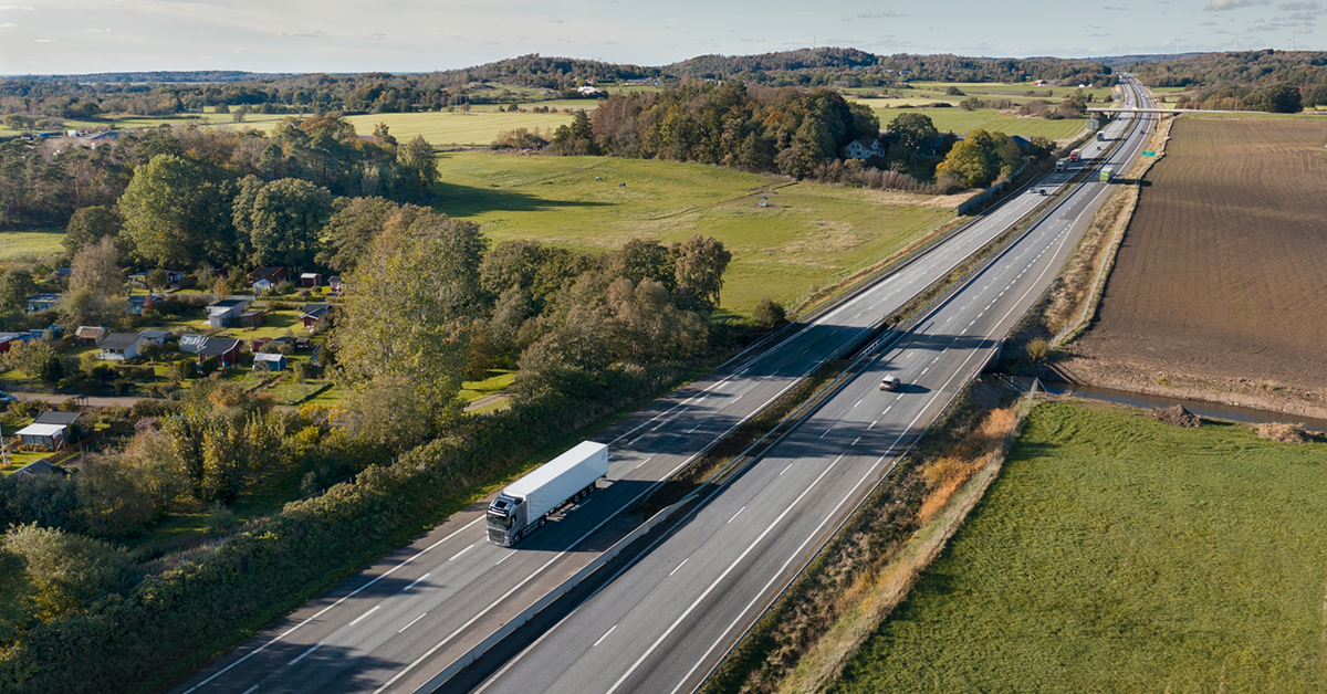 What will the EU's CO2 legislation mean for the trucking industry?