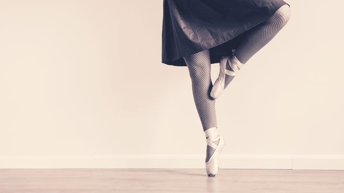 Maison de la danse