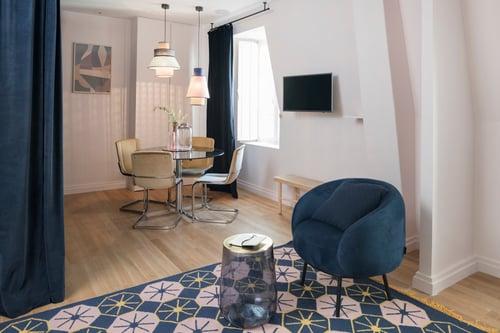Home staging : 5 secrets de pros inspirés des meilleurs hôtels design