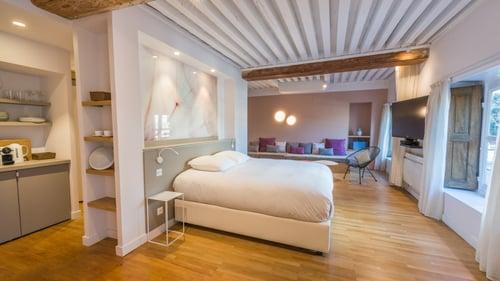 Court séjour : pourquoi préférer une Suite à une chambre d'hôtel ?