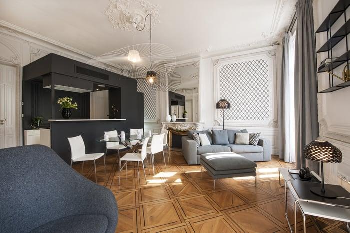 suite-style-hotel-particulier-lyon