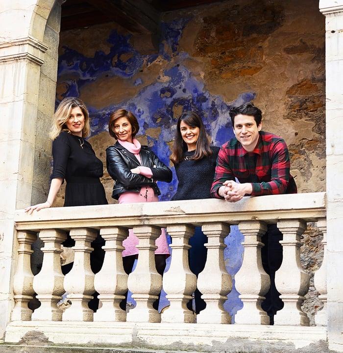 tour rose Lyon MiHotel
