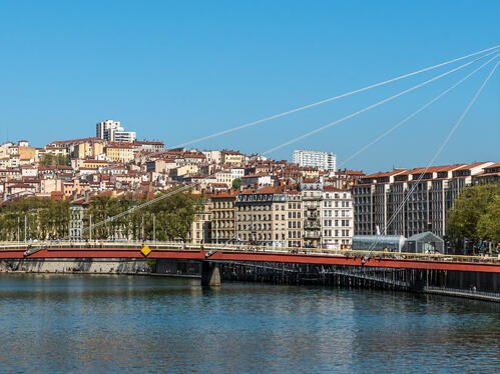 Week-end à Lyon : 9 activités qui sortent de l'ordinaire