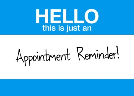 Advantages of Appointment Confirmations and Reminders for Veterinary Practices