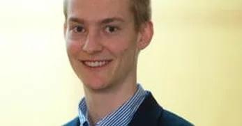 Alumni Spotlight: Nick Kurgansky (MSF'15) is Next in Line