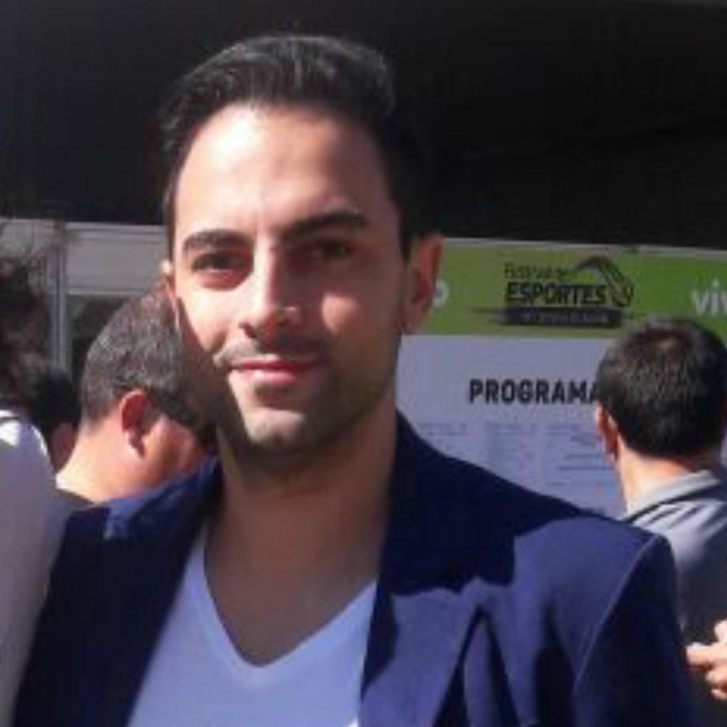 Marcelo Kachichian