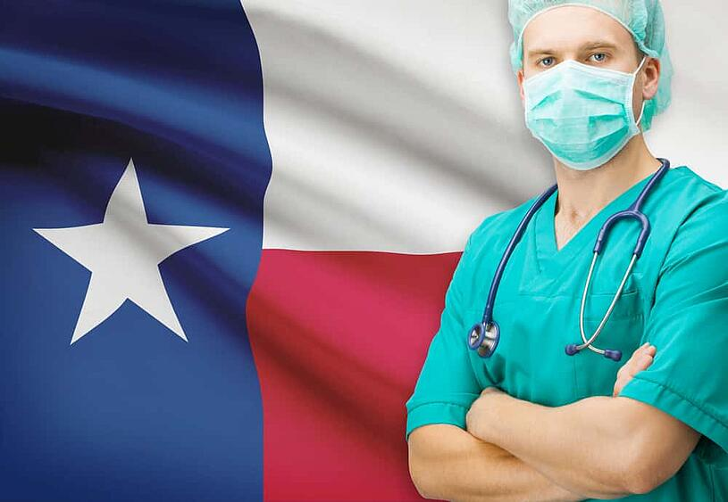 The Best Plastic Surgeon in Texas: Nose Job, Hair Transplant, and Facelift
