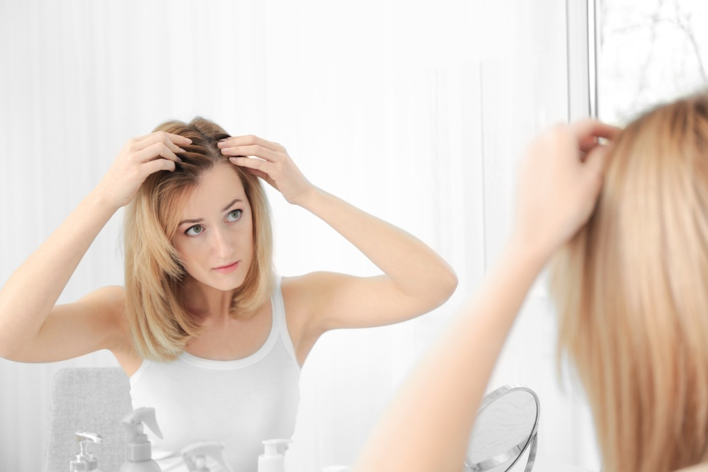 Hair Loss in Women: Causes, Reasons, and Treatment Options