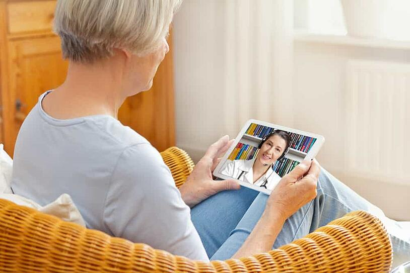Telemedicine and Houston Center for Facial Plastic Surgery
